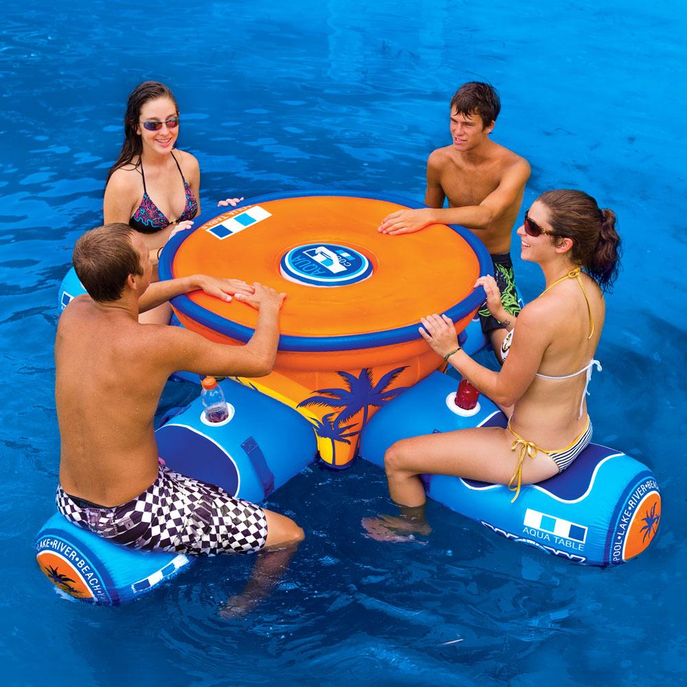 Inflatable Table Aqua Table Wow World Of Watersports