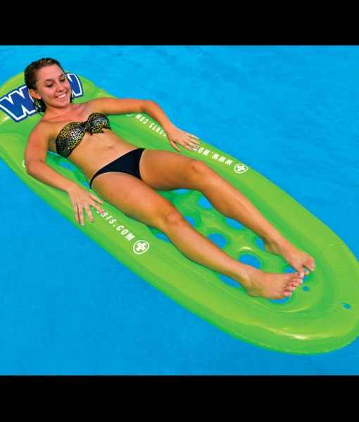 WOW Pool Float 8